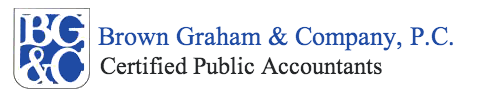 Brown Graham & Company, P.C.